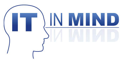 IT in Mind's Company logo